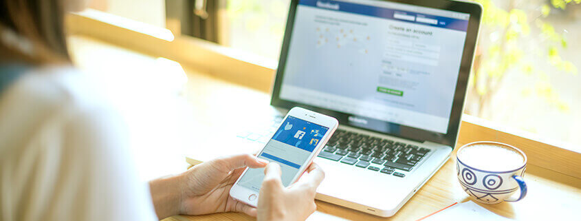 How To Download Your Facebook Photo Archive